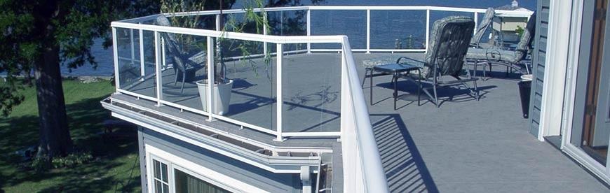Kingston Ottawa Duradek Waterproof Deck Membrane